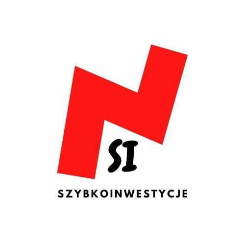Logo SzybkoInwestycje